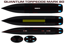Quantum torpedoes mark 80 by bagera3005