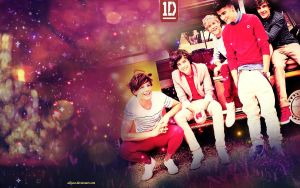 One Direction by allyces