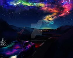 Drive by IntoTheFrisson
