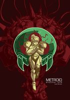 MetroidCollection 001 by tran4of3