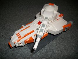 M213a Barracuda hover tank by katze316