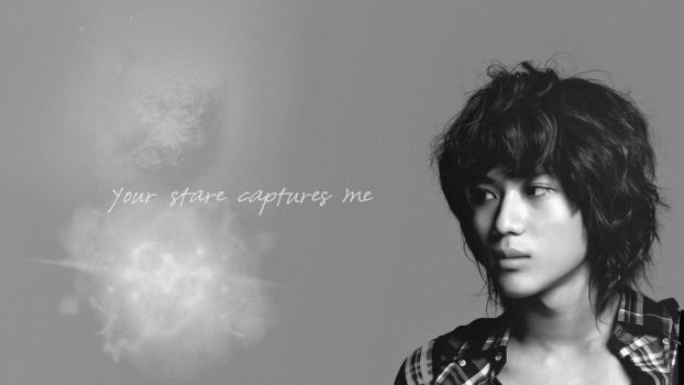 Only look at me taemin by Hanarero