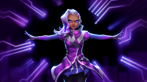 Sombra .:Virus:. by Saige199