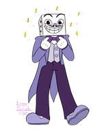 King Dice by aviandaleks