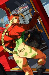 Cammy by edwinhuang