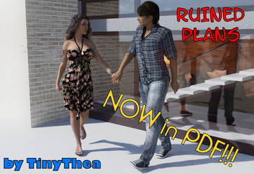 Ruined Plans PDF by TinyThea