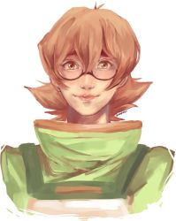 Pidge Gunderson by Cammeii