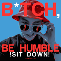 J-Hope / Humble by byDurst
