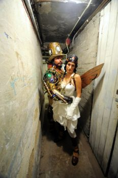 steampunkoverlord co2 by overlord-costume-art