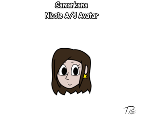 Nicole A/J Avatar (Free) by tp-revamp