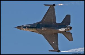 The Sheik by AirshowDave