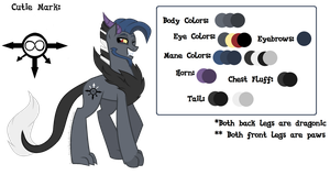 Sin Shade - Reference by iPandacakes
