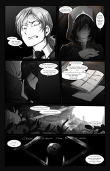Shade (Chapter 2 Page 111) by EmperorNeuro