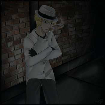 Problem Sleuth by Thyliritis