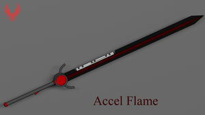 Accel Flame (Ignition Edition) by Accel-Phoenix