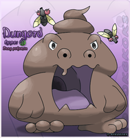 Dungord by Pokekoks