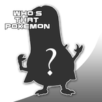 WHO'S THAT POKEMON!?! by ArmoroAndBeyond