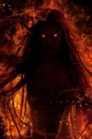 Infernal Combustion I by FlexDreams