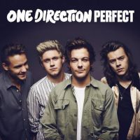 One Direction- Perfect (EP) by caronchoo