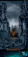 Romantically apocalyptic 147 by Detkef