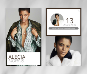 Photopack 180 // Alecia Morais by HQSource