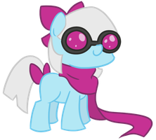 Widdle Fabulous by AnneHairball