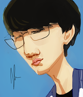 150827 Easyhoon by shougar