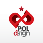 Pol dsgn Logo solo by Chili-icecream