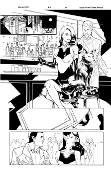 WOLVERINES09 10inks by Peter-v-Nguyen