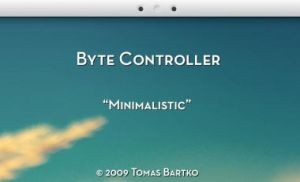 Minimalistic - ByteController by optiv-flatworms