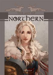 The Art Of Northern Cover by Orpheelin