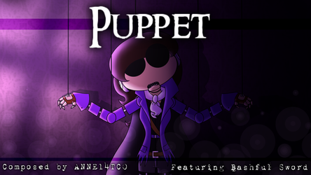 ANNE14TCO - Puppet by ANNE14TCO