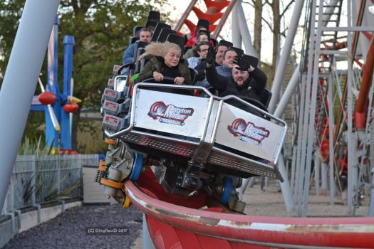 G-Force [Drayton Manor] [27] by DingRawD