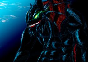 creatures from the deep by Hirooyuuki
