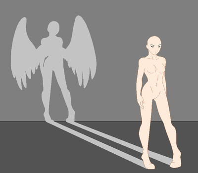 Base Fix - Inner Angel by Shadow-Bases