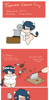 Cooking With Owlmoo Volume 1 by owlizard