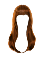 Png Hair 3 by Moonglowlilly