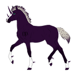N3596 Padro Foal Design for WildOracle by casinuba