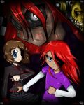 FNaF Role Play: The Movie by SomeMonsterFangirl