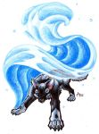 Water Power by ARVEN92