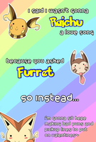 Ask Victini Makes Bad Puns
