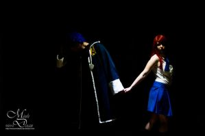 Fairy Tail - Why can't we be together? by maverickdelta