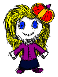 I Drew It On A Tablet by tayloi
