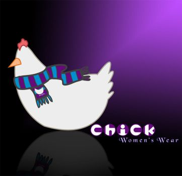 Chick Women's Wear by barbishollow