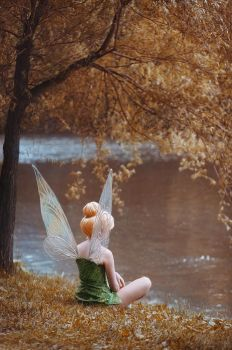 Tinkerbell - I'll keep you in my heart by Tink-Ichigo
