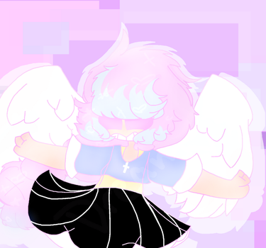 Im An Angel! by DreamyTeamy