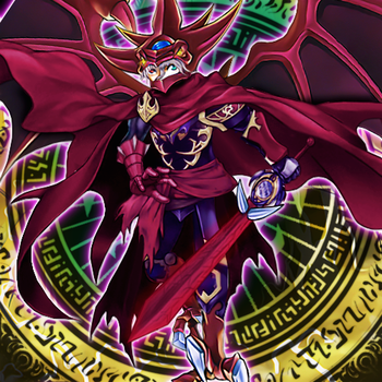 Nekroz of Slifer by Zerpens