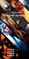 Photoshop Actions Bundle by hemalaya
