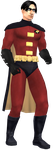 Tim Drake Robin In The Sims 2 (Pic #D) by ddgjdhh