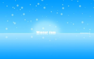 Winter Jam by AlexDeeJay